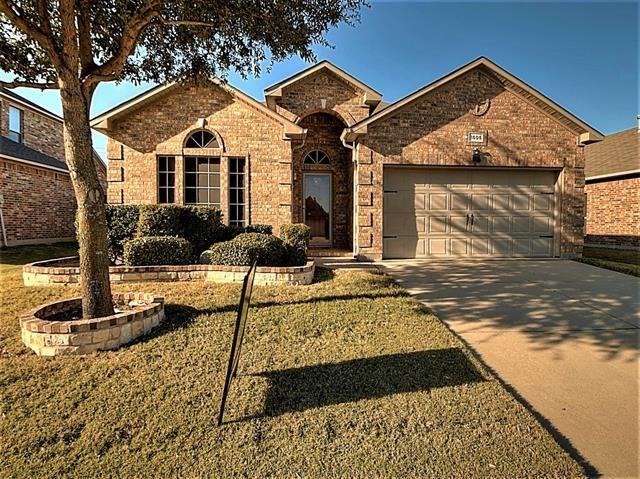 1505 Deer Crossing Drive, Arlington, TX 76002 - #: 14475088