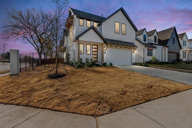 453 Jones Street, Grapevine, TX 76051 - #: 14484088