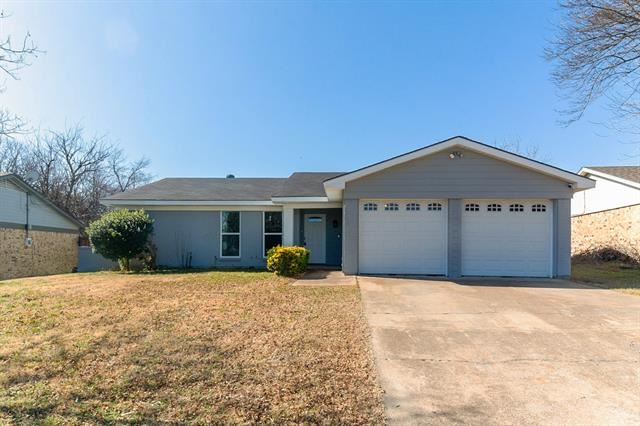 6808 Woodway Drive, Fort Worth, TX 76133 - #: 14502088
