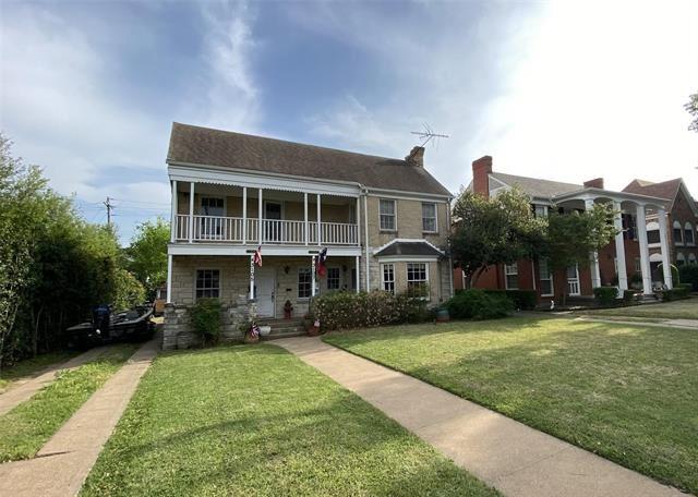 Photo for 3105 Mockingbird Lane, Highland Park, TX 75205 (MLS # 14577088)