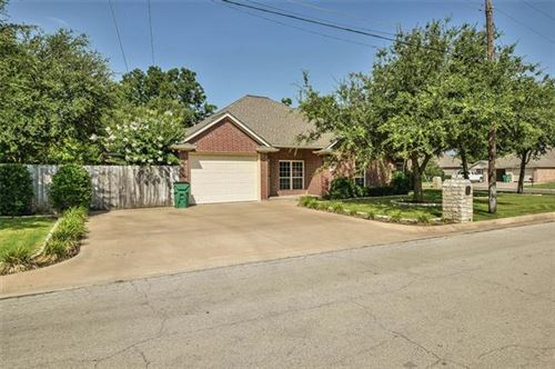 Photo of 1440 W Park Street, Stephenville, TX 76401 (MLS # 14433089)