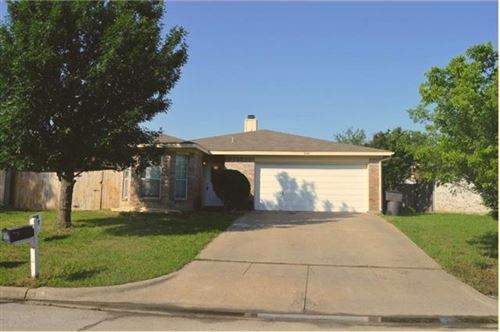 Photo of 242 Stallion Drive, Keller, TX 76248 (MLS # 14466089)