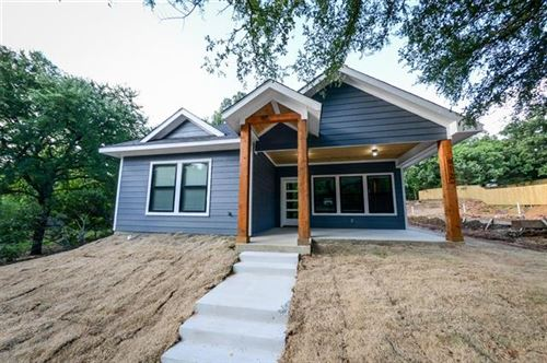 Photo of 612 E Shepherd Street, Denison, TX 75021 (MLS # 14477089)