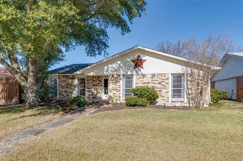 Photo of 3213 Kenwood Drive, Rowlett, TX 75089 (MLS # 14501089)