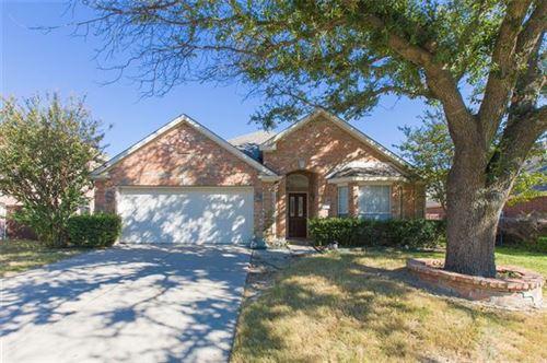 Photo of 5808 Berkshire Road, McKinney, TX 75072 (MLS # 14685089)