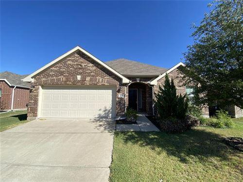 Photo of 2309 Coolmist Creek Drive, Little Elm, TX 75068 (MLS # 14689089)