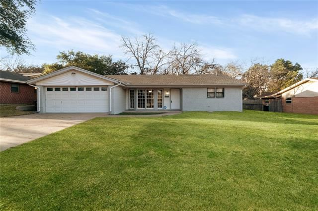 3508 Wosley Drive, Fort Worth, TX 76133 - #: 14506089