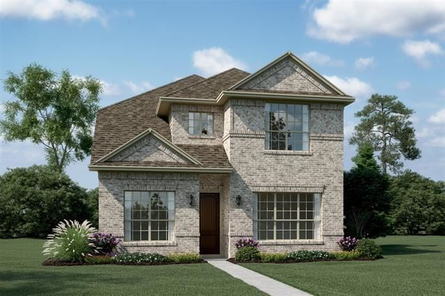 3504 The Commons Parkway, Sachse, TX 75048 - MLS#: 14629089