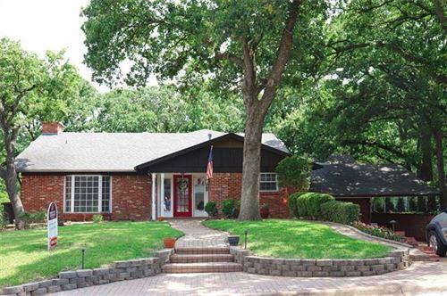 Photo of 612 Rankin Drive, Bedford, TX 76022 (MLS # 14380090)