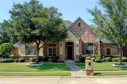 Photo of 8201 Regency Drive, North Richland Hills, TX 76182 (MLS # 14409090)