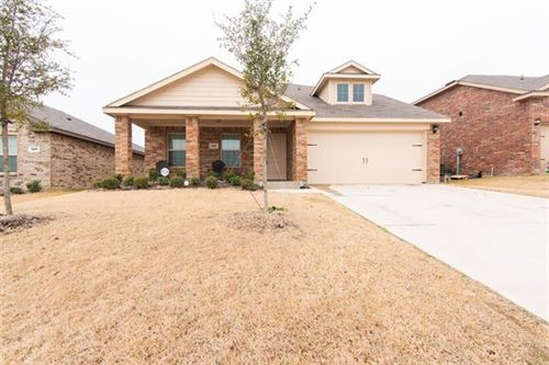 Photo of 933 Roland Drive, Fate, TX 75189 (MLS # 14550090)