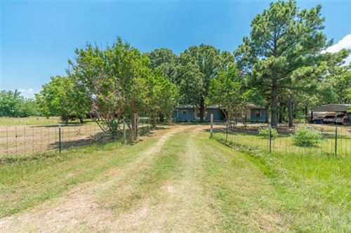 Photo of 3723 PRIVATE ROAD 3846, Quinlan, TX 75474 (MLS # 14606090)