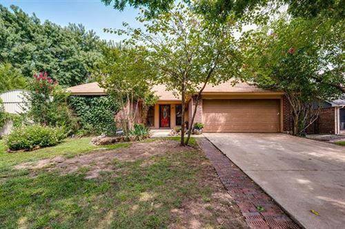 Photo of 2530 Craig Lane, Denton, TX 76209 (MLS # 14632090)
