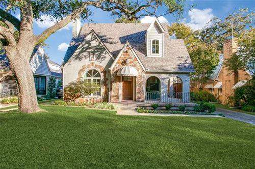 Photo of 6447 Velasco Avenue, Dallas, TX 75214 (MLS # 14695090)