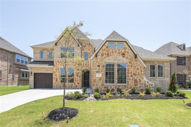 433 Montrose Drive, Rockwall, TX 75087 - #: 14347090