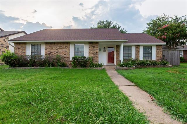 129 Kingsbridge Drive, Garland, TX 75040 - MLS#: 14616090