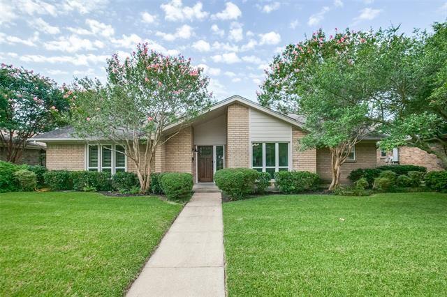 7240 Foxworth Drive, Dallas, TX 75248 - #: 14636090