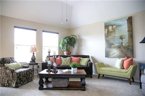 Photo of 5137 Meandering Creek Court, Fort Worth, TX 76179 (MLS # 14185091)