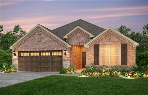 Photo of 2516 Solomons Place, Wylie, TX 75098 (MLS # 14237091)