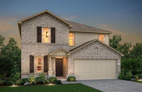 Photo of 1841 Cota Street, Royse City, TX 75189 (MLS # 14691091)