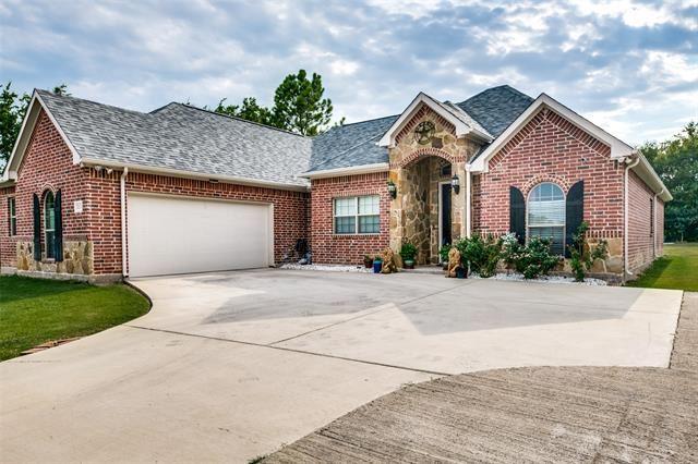 7213 Gillis Johnson Street, Fort Worth, TX 76179 - #: 14414091