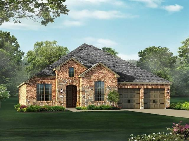 4109 Sandbrock Parkway, Aubrey, TX 76627 - MLS#: 14613091