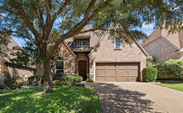 1724 Wildflower Trail, Grapevine, TX 76051 - #: 14676091