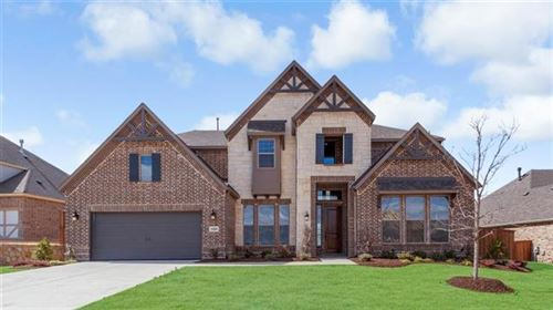 Photo of 1508 Indigo Way, Haslet, TX 76177 (MLS # 14175092)
