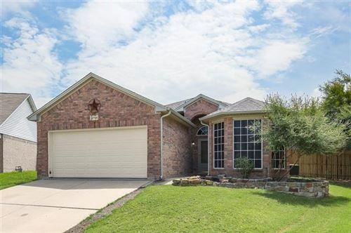 Photo of 12700 Hannahsville Lane, Fort Worth, TX 76244 (MLS # 14382092)