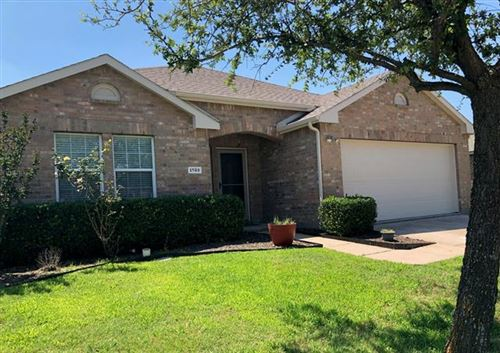 Photo of 1500 Bankston Drive, Wylie, TX 75098 (MLS # 14597092)