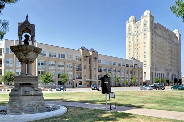 201 W Lancaster Avenue #319, Fort Worth, TX 76102 - #: 14214092