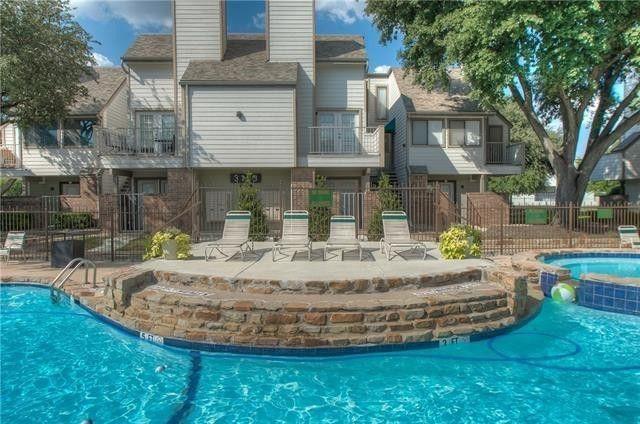 3125 Sondra Drive #205, Fort Worth, TX 76107 - MLS#: 14518092