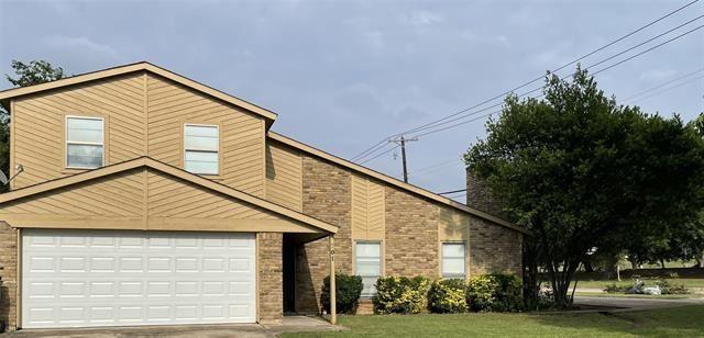 701 Matthews Court, Arlington, TX 76012 - #: 14604092