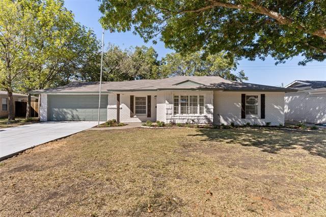 6829 Briley Drive, North Richland Hills, TX 76180 - #: 14675092