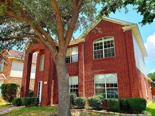 Photo of 811 Kipling Drive, Allen, TX 75002 (MLS # 14286093)