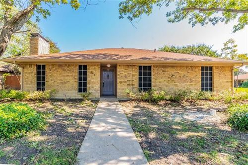 Photo of 909 Easter Drive, Wylie, TX 75098 (MLS # 14448093)