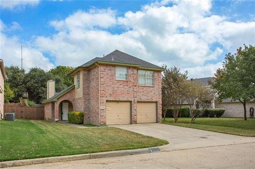 Photo of 2106 Windjammer Way, Rowlett, TX 75088 (MLS # 14456093)