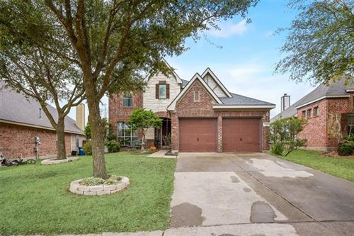 Photo of 3020 Pinecrest Drive, Melissa, TX 75454 (MLS # 14506093)