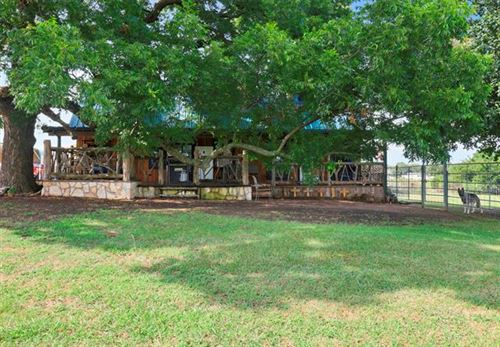 Photo of 2665 Sandusky Road, Whitesboro, TX 76273 (MLS # 14630093)
