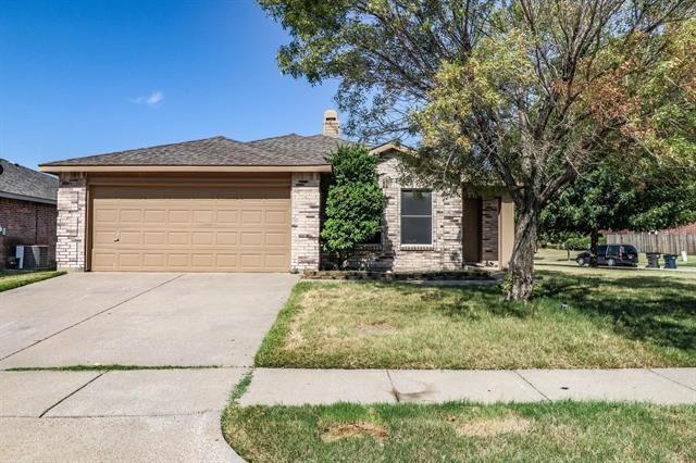 16213 Blanco Lane, Fort Worth, TX 76247 - #: 14397093