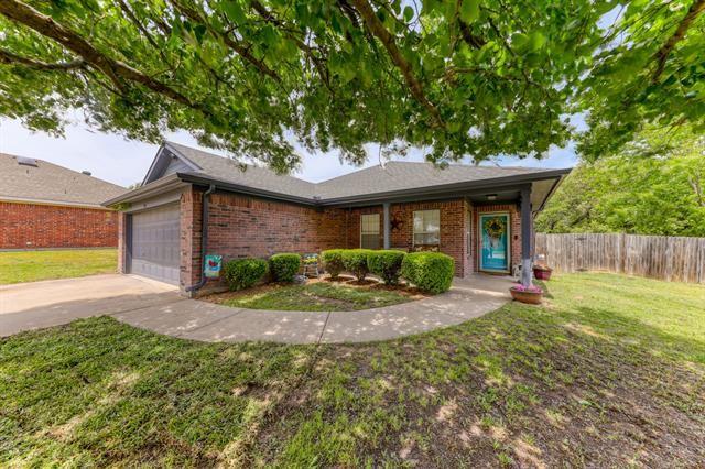 310 Dalhart Court, Weatherford, TX 76086 - #: 14564093