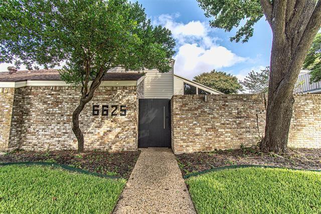 6625 Southpoint Drive, Dallas, TX 75248 - #: 14661093