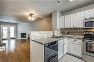 Photo of 613 Carriagehouse Lane #D4, Garland, TX 75040 (MLS # 14183094)