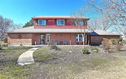 Photo of 5 Orchard Road, Lucas, TX 75002 (MLS # 14280094)
