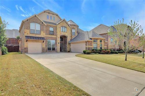 Photo of 33 Tennis Village Drive, Heath, TX 75032 (MLS # 14304094)