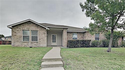 Photo of 1410 Starpoint Lane, Wylie, TX 75098 (MLS # 14376094)