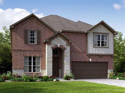 Photo of 3609 Banton Street, Rowlett, TX 75089 (MLS # 14517094)