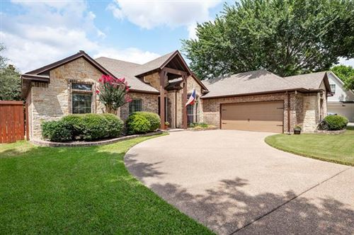 Photo of 3312 Sycamore Drive, Flower Mound, TX 75028 (MLS # 14635094)