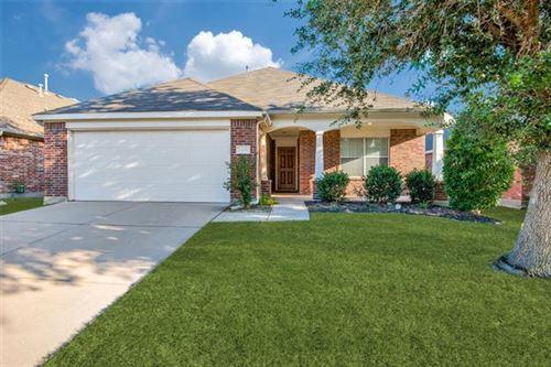 Photo of 1608 Castle Creek Drive, Little Elm, TX 75068 (MLS # 14689094)