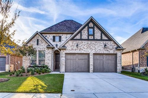 Photo of 7628 Newtown, The Colony, TX 75056 (MLS # 14691094)